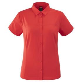 Lafuma LD Skim - T-shirt manches courtes Femme - rouge
